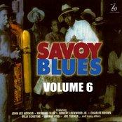 Savoy Blues Volume 6