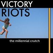 The Millennial Crutch
