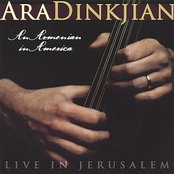 An Armenian In America