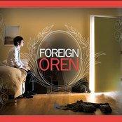 Foreign Oren