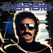 album From Here To Eternity by Giorgio Moroder