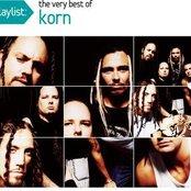 Playlist: The Very Best Of Korn