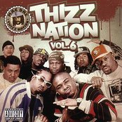 Thizz Nation Vol. 6