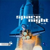 Space Night, Volume 8 (disc 2)