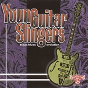 Young Guitar Slingers Texas Blues Evolution