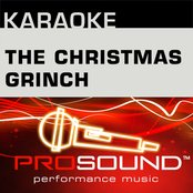 Karaoke - The Christmas Grinch (Professional Performance Tracks)