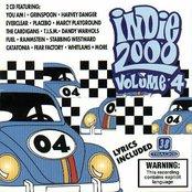 Indie 2000, Volume 4 (disc 1)