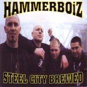 Steel city brewed