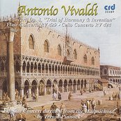 "Vivaldi: 12 Concerti Op. 8 ""Trial of Harmony & Intervention"""