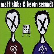 Matt Skiba & Kevin Seconds Split CD