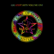 album A Slight Case of Overbombing by The Sisters of Mercy
