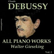 Claude Debussy, Vol. 4: All Piano Works (Award Winners)