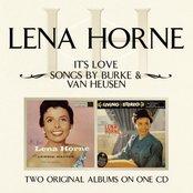 It's Love/ Songs By Burke & Van Heusen