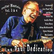 Guitar Maters Vol. 3 & 4: Les Paul Dedication