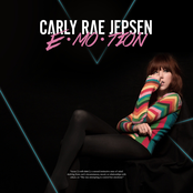 E·MO·TION (deluxe) by Carly Rae Jepsen