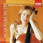 Brahms : Cello Sonatas 1 & 2/Bruch:Kol Nidrei