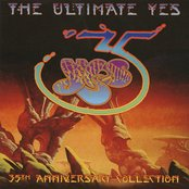 The Ultimate Yes: 35th Anniversary Collection (disc 2)