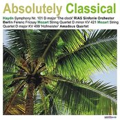 Absolutely Classical, Volume 155