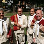 Musica de Los Tucu Tucu
