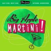 Ultra-Lounge: Big Apple Martini!