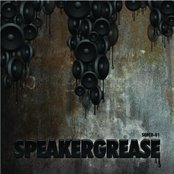 Speaker Grease (CD)