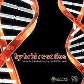 VA - Hybrid Reaction (DARKDD001) 2007 compiled by En Sof