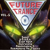 Future Trance, Volume 5 (disc 1)