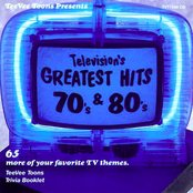 Television's Greatest Hits, Volume 3: '70s & '80s