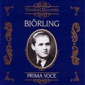 Prima Voce: Jussi Björling