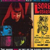The Sore Losers Soundtrack