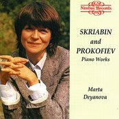 Scriabin and Prokofiev: Piano Works