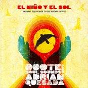 El Nino Y El Sol