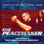 The Peacemaker: Complete Motion Picture Score