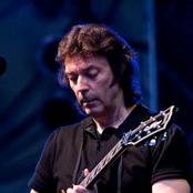 Steve Hackett setlists