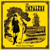Blood, Rum & Reggae