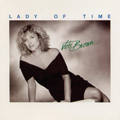 album Lady Of Time by Vicki Brown