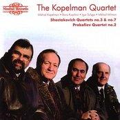 Shostakovich: Quartets No. 3 & No. 7 / Prokofiev: Quartet No. 2