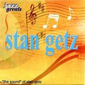 """Stan Getz: """"The Sound"""" Of Stan Getz"""