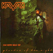 album Phantom Of The Night - The Very Best Of by Kayak