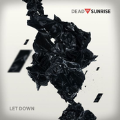album Let Down [Live] by Dead By Sunrise