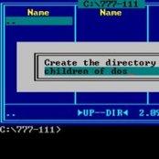 children of DOS