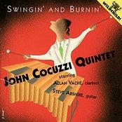 Swingin' & Burnin'