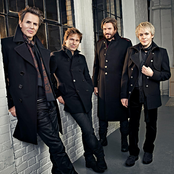 Duran Duran setlists
