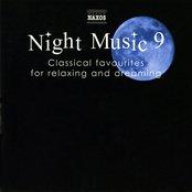 Night Music, Vol. 9