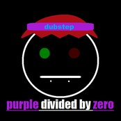 purple divided by zero?