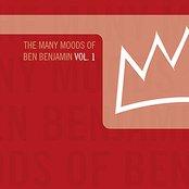 The Many Moods of Ben Benjamin Vol. 1