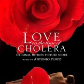 Love In The Time Of Cholera: Original Motion Picture Score