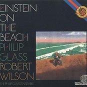 Einstein on the Beach (disc 3)