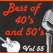 Best of 40's and 50's, Vol. 55