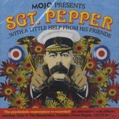 Mojo presents Sgt Peppers